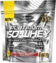 MuscleTech Platinum 100% Iso Whey