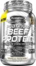 MuscleTech Platinum 100% Beef Protein, 2 Lbs.