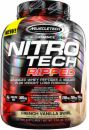 NitroTech Ripped Whey Protein Isolate Powder
