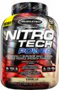 NITRO-TECH Power