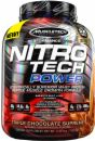 NITRO-TECH Power Image