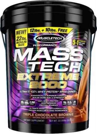 Mass-Tech Extreme 2000