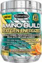 MuscleTech Amino Build Next Gen, 30 Servings - Energized w/ Caffeine