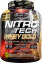 MuscleTech NITRO-TECH 100% Whey Gold, 2.4 Kilograms