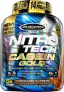 NitroTech Casein Gold Protein Powder