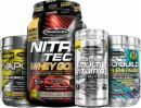 MuscleTech Buff Dudes Stack