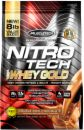 NITRO-TECH 100% Whey Gold Image