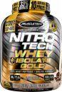 NITRO-TECH Whey Plus Isolate Gold