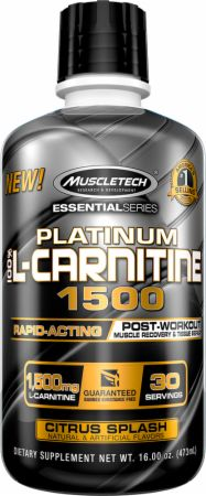 Platinum Liquid Carnitine