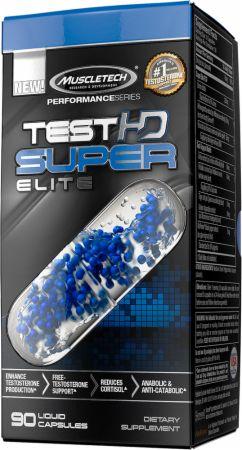 Test HD Super Elite