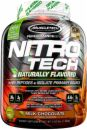 NITRO-TECH Naturally Flavored