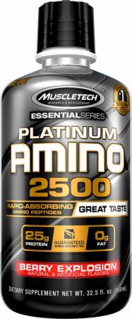 Platinum Amino 2500