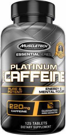 Platinum 100% Caffeine