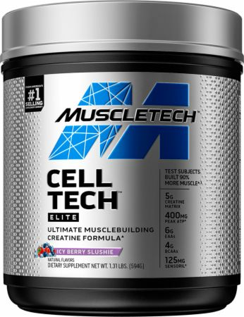 Cell-Tech Elite Creatine