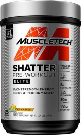 Shatter Elite Pre-Workout
