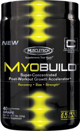 MuscleTech MyoBuild の BODYBUILDING.com 日本語・商品カタログへ移動する