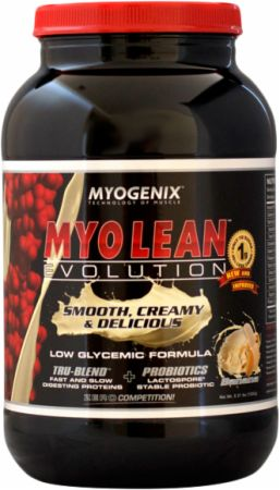 Myogenix Myo Lean Evolution