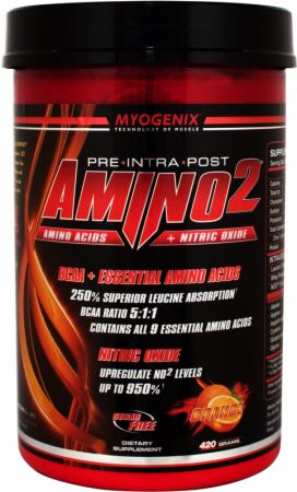 Myogenix AMINO2