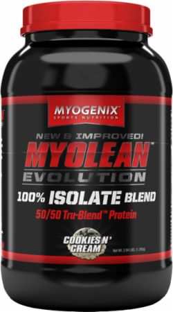 Myolean Evolution