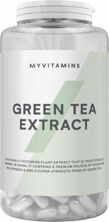 Image of MyVitamins Green Tea Extract 90 Tablets
