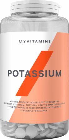 Image of MyVitamins Potassium 270 Tablets