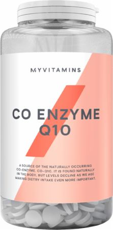 Image of MyVitamins Co-Q10 90 Tablets