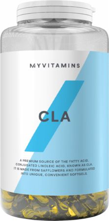 Image of MyVitamins CLA 120 Softgels