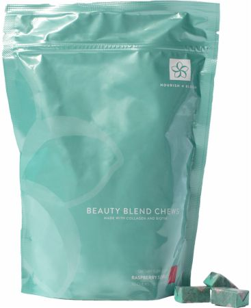 Beauty Blend Chews