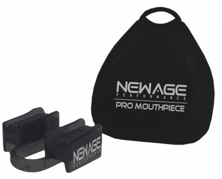 Image of 6DS Mouthpiece Black - Workout Accessories New Age Performance