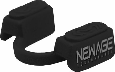 Image of 5DS Mouthpiece Black - Workout Accessories New Age Performance