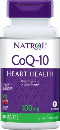 CoQ-10 Fast Dissolve