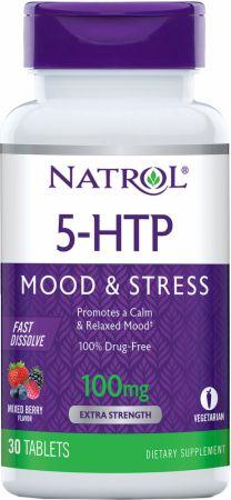 5-HTP Fast Dissolve