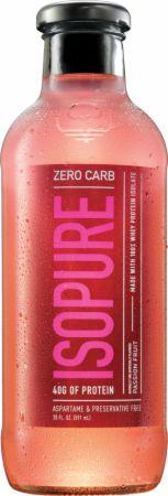 Zero Carb 40 Gram 100% Whey Protein Isolate Drink