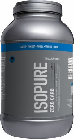 Image of Zero/Low Carb Isopure Vanilla 2 Kilograms - Protein Powder Isopure