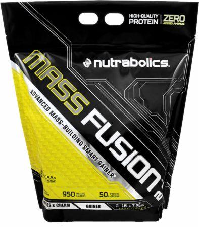 Mass Fusion 2.0