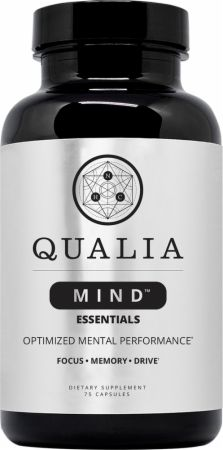 Qualia Mind Essentials