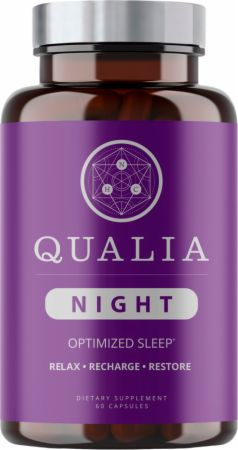 Qualia Nighttime Nootropic