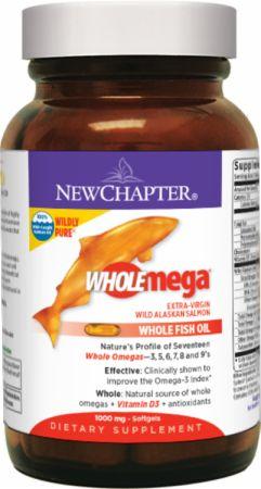 Wholemega
