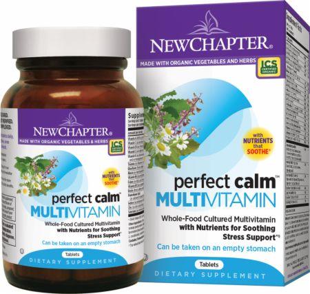 Perfect Calm Multivitamin