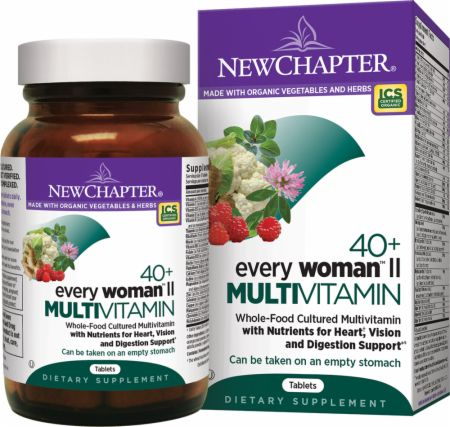 Every Woman II 40+ Multivitamin