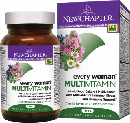 Every Woman Multivitamin