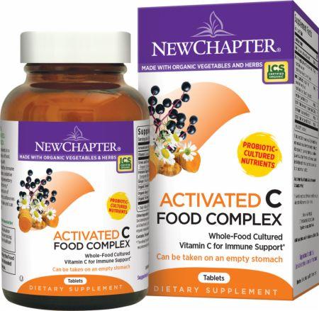 Activated C Food Complex