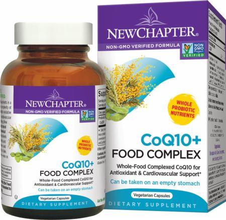 CoQ10+ Food Complex