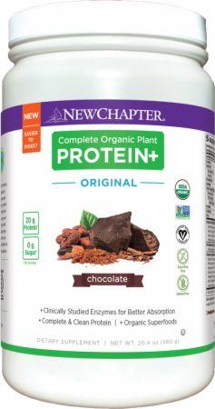 Complete Organic Plant Protein+ Original