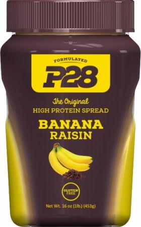 High Protein Spread