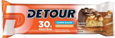 Detour Low Sugar Bars