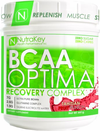 BCAA Optima