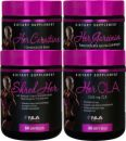 NLA for Her NLA Advanced Fat Burning Stack