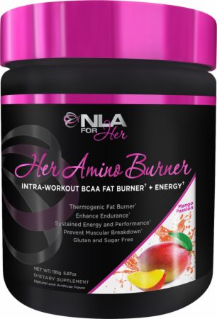 Her Amino Burner, 30 Servings