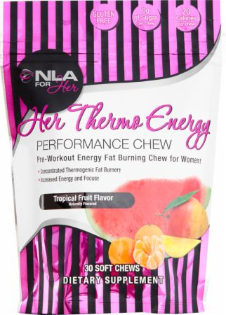 Her Thermo Energy Chews